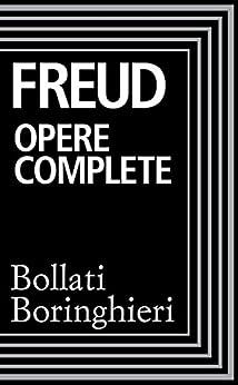 Opere complete di [Freud, Sigmund]