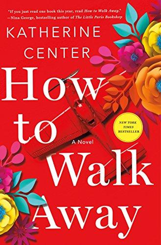 How to Walk Away PDF Books
