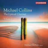 The Lyrical Clarinet, Vol. 2