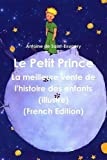 Le Petit Prince (French Edition) - Dead Authors Society - 24/01/2018