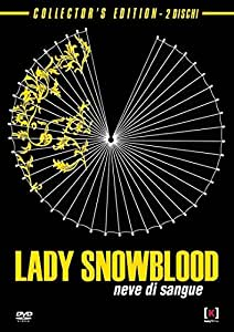 Lady Snowblood (Special Edition) (2 Dvd)