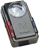Die besten Taschenlampe in den Welten - Velamp LC300 TasChenlampe mit laCkierter Metallhülle, Signalfilter unD Bewertungen