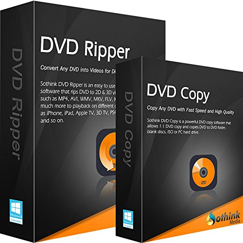DVD Media Suite Vollversion -lebenslange Lizenz (Product Keycard ohne Datenträger) (Dvd-ripper-software)