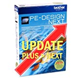 Brother PE-Design Next (Update von Plus auf Next)