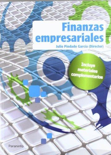 Finanzas Empresariales (Adm.Finanzas Contabilidad)