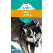 Zanna Bianca (Gemini) (Italian Edition)