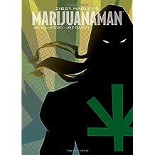 [ZIGGY MARLEY'S MARIJUANAMAN] by (Author)Marley, Ziggy on May-03-11