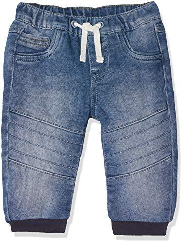 s.Oliver Baby-Jungen Jeans 65.902.71.3321 Blau (Blue Denim Stretch 55z2), Herstellergröße: 86/REG