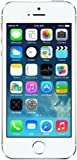 "Apple iPhone 16 GB - Smartphone libre iOS (pantalla 4"", cámara 8 Mp, 16 GB, Dual-Core 1.3 GHz, 1 GB RAM), plata [importado]"