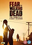 Picutre of Fear The Walking Dead - Season 1 [DVD] [2015]