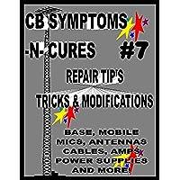CB Symptoms-N-Cures Vol:7 (English Edition)