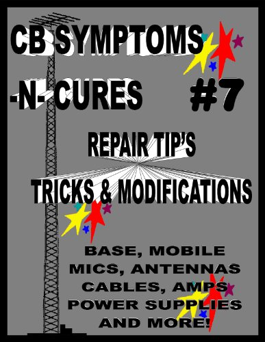 CB Symptoms-N-Cures Vol:7 (English Edition) Cb Ham