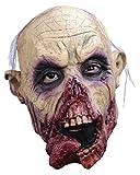 Zombie Máscara Lengua