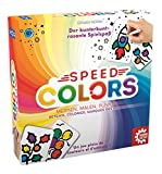 Game Factory 646193 Speed Colors (Mult)