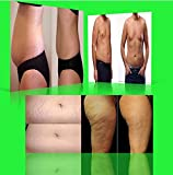 Special offer 4 lipo body clay cream wraps 4 sauna wraps aid 2 slimming inch loss, 1 defining gel 1 cellulite cream 1 cooling foot gel plus 10 free slim patches diet slimming fast loss weight patch detox health beauty