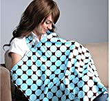 Angel Rabbit Nursing Covers for chic mom...