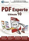 PDF Experte 10 Ultimate - Der komfortable und schnelle Weg zum Erstellen und Konvertieren von PDF-Dateien! Windows 10, 8, 7, Vista, XP [Download]
