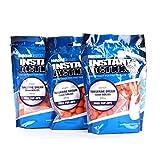 Nash Instant Action Boilies 1kg 20mm Tangerine Dream + 5 Gratis Pop Ups Boilies Boilie Karpfenköder