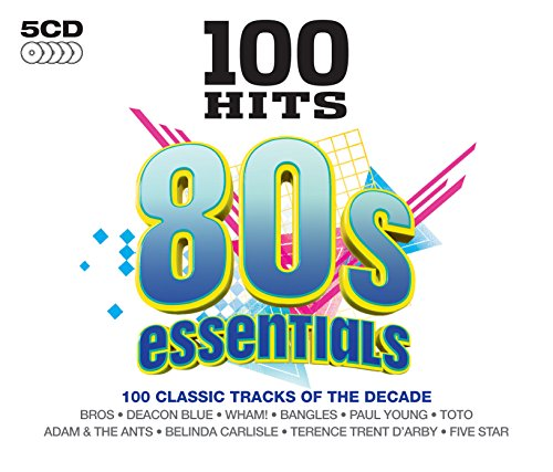 100 Hits – 80's Essentials