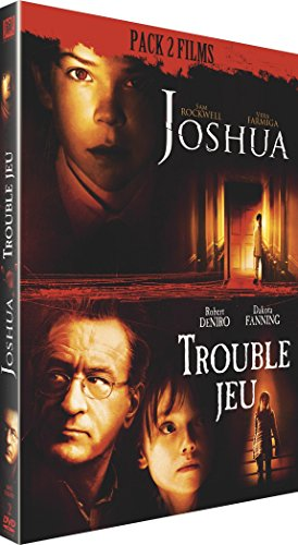 joshua-trouble-jeu-pack-2-films