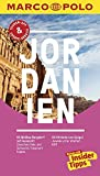 MARCO POLO Reiseführer Jordanien: Reisen mit Insider-Tipps. Inklusive kostenloser Touren-App & Update-Service