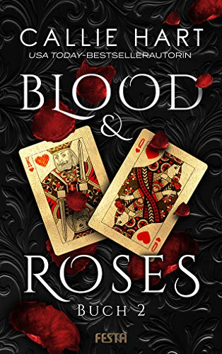 Blood & Roses - Buch 2