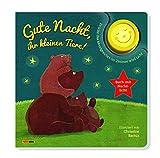 Gutenachtgeschichtenbuch mit Licht: Gute Nacht, ihr kleinen Tiere!