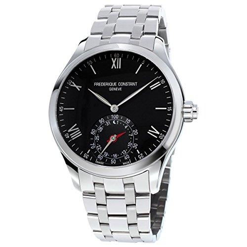 frederique-constant-horological-smartwatch-homme-42mm-bracelet-metal-argent-saphire-quartz-montre-28