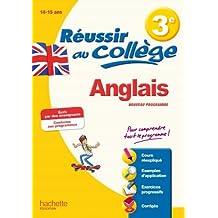 Réussir au Brevet - Anglais 3e by André Michoux (2012-07-18)
