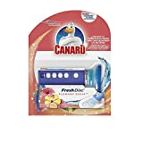 Canard - Fresh Disc Blister Flowers Oasis Lot De (3 Paquet) - Livraison Gratuite pour...