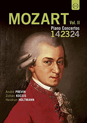 Great Piano Concertos, Vol.2: Conce