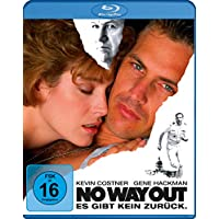 No Way Out - Es gibt kein Zurück