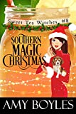 Pepper's adventures continue in Southern Magic Christmas!