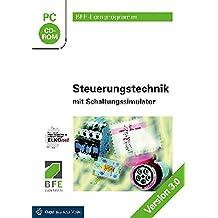 Steuerungstechnik mit Schaltungssimulator (Version 3.0)