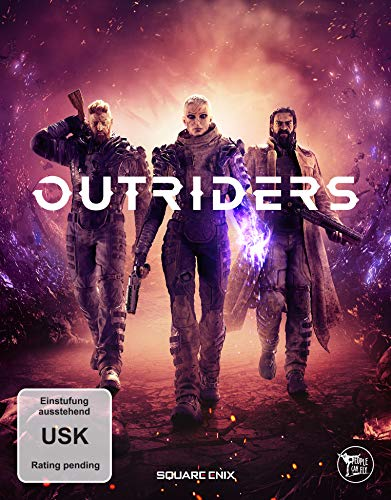 Outriders [PC]