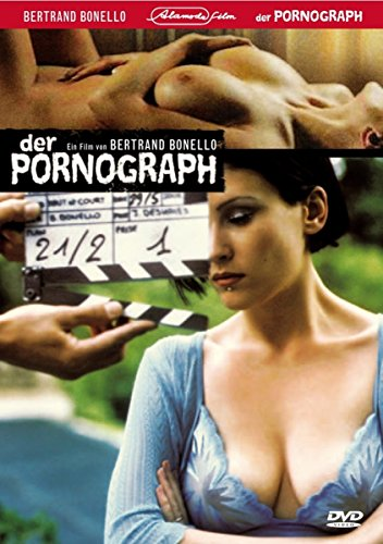Bild von Der Pornograph
