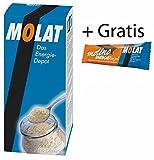 Dr. Grandel MOLAT 500g + Molino Riegel Gratis