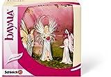 Schleich 41809 -  Figura/ miniatura Catálogo de Paisaje paquete de los Elfos de la boda - Schleich - amazon.es