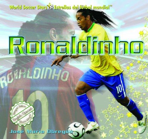 Ronaldinho (World Soccer Stars / Estrellas Del Futbol Mundial)