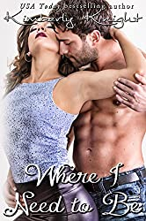 Where I Need to Be (Club 24 Book 1) (English Edition)