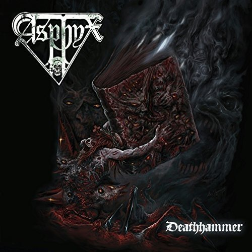 Asphyx: Deathhammer (Audio CD)