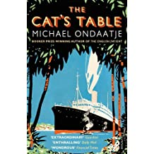 The Cat's Table by Michael Ondaatje (2012-07-05)