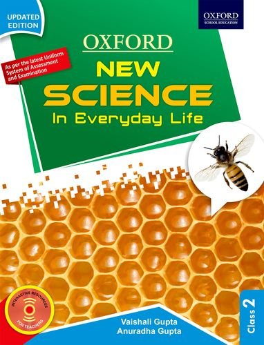 New Science in Everyday Life Class 2
