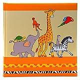 Goldbuch 27379 Fotoalbum Funny Animal