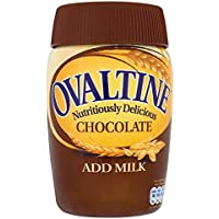 Ovaltine El Chocolate (300g)