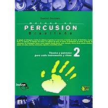 Método de Percusión Brasileña (Carisch Music Lab Spagna)