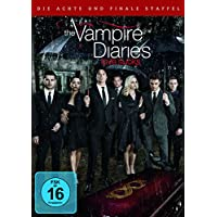 The Vampire Diaries - Die achte und finale Staffel
