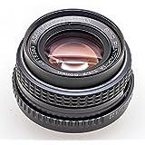 Asahi Pentax M SMC 50mm f/1,7 Standar Lens PK K mount