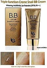 Luxeur Snail Bb Cream 50Ml Spf 50+