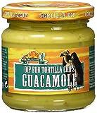 Cantiña Mexicana Salsa Guacamole para Tortilla - 190 g